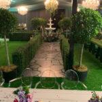 Enchanted Garden - Prop For Hire