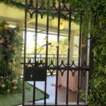 Enchanted Garden Entrance - Prop For Hire