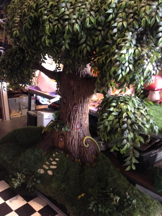 Enchanted Tree - Prop For Hire