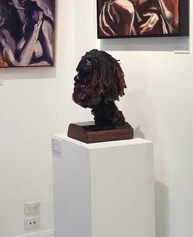Exhibition Plinth - Prop For Hire