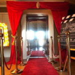 Fab Hollywood Entrance - Prop For Hire