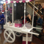 Fairyfloss Cart - Prop For Hire