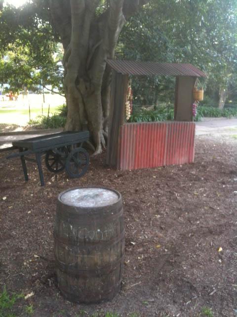 Farm Scene 2 - Prop For Hire