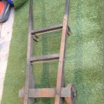 Farm Trolley - Prop For Hire