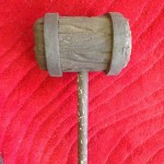 Faux Hammer - Prop For Hire