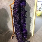 Feather Boa - Prop For Hire