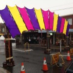 Festival Entrance - Prop For Hire