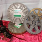 Film Reels - Prop For Hire