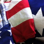 American Flags - Prop For Hire