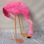 Flamingo - Prop For Hire