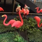Flock of Flamingoes - Prop For Hire