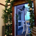 Flower Arch - Prop For Hire