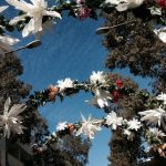 Flower Archway - Prop For Hire
