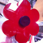 Flower Lollies - Prop For Hire