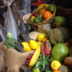 Food Produce - Prop For Hire