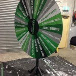 Fortune Wheel - Prop For Hire