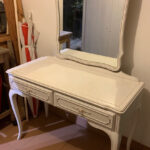 French Dressing Table - Prop For Hire