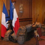 French Flags - Prop For Hire
