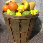 Fruit Bucket - Prop For Hire