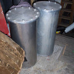 Fuel Cannisters - Prop For Hire