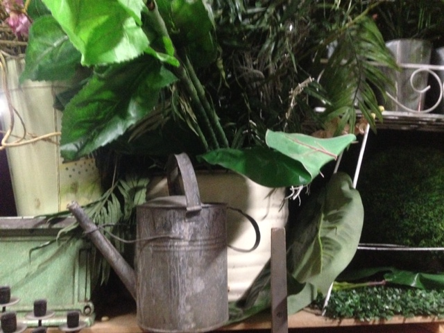 Garden - Prop For Hire