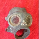 Gas Mask 2 - Prop For Hire