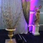 Gatsby Features - Prop For Hire