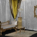 Gatsby Lounge Scene - Prop For Hire