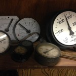 Gauges 2 - Prop For Hire