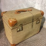 Gentlemans Travelbox - Prop For Hire