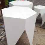 Geo Tables - Prop For Hire