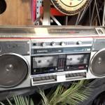 Ghetto Blaster 2 - Prop For Hire