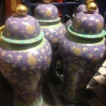 Giant Asian Vases - Prop For Hire