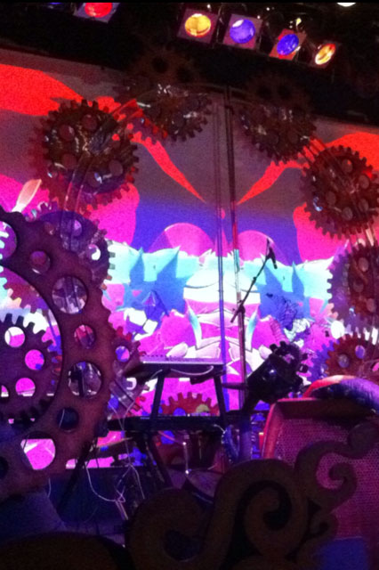 Giant Cogs - Prop For Hire