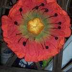 Giant Flowers - Prop For Hire