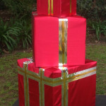 Giant Gifts - Prop For Hire