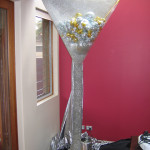 Giant Martini Glasses 1 - Prop For Hire