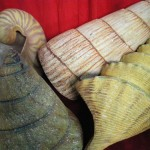 Giant Sea Shells - Prop For Hire
