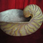 Giant Shell 1 - Prop For Hire
