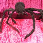Giant Spider - Prop For Hire