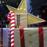 Gifts And Stars 1 - Prop For Hire