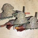 Gladiator Belts - Prop For Hire