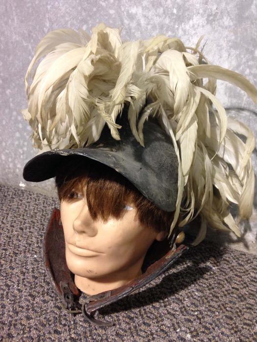 Gladiator Headdress - Prop For Hire