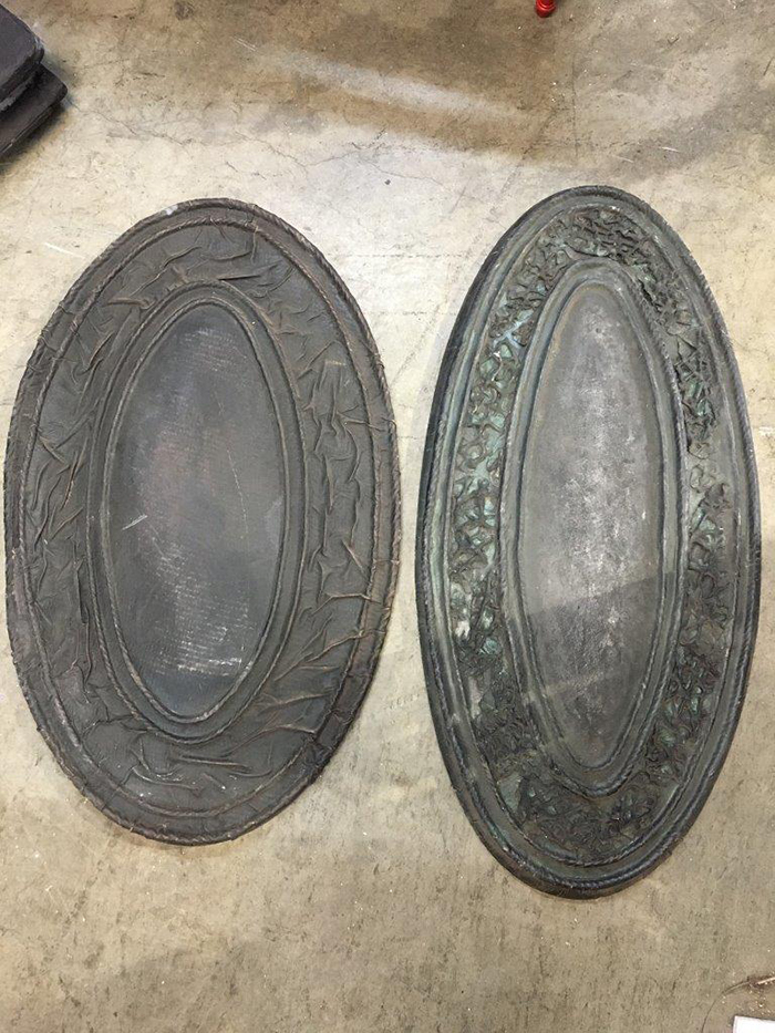 Gladiator Shields - Prop For Hire