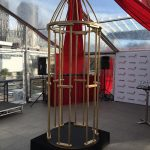 Go Go Cage - Prop For Hire