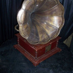 Gramophone 2 - Prop For Hire