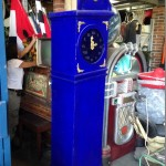 Grandfather Clock - Prop For Hire
