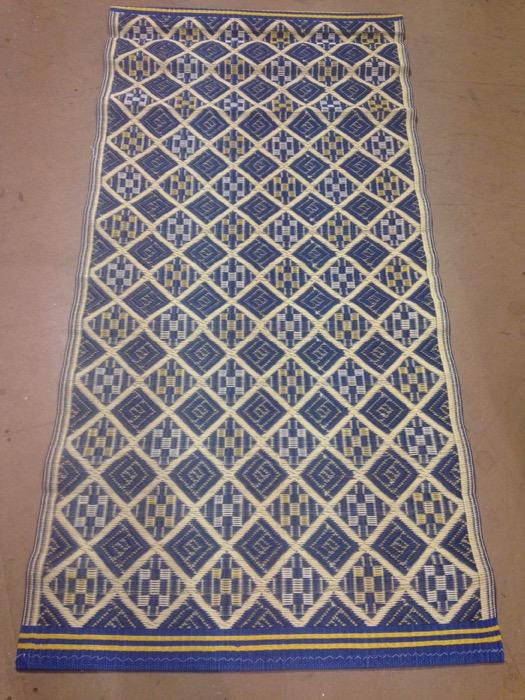 Grass Floor Mats - Prop For Hire