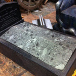 Grave With Headstone - Prop For Hire