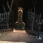 Graveyard Entrance - Prop For Hire